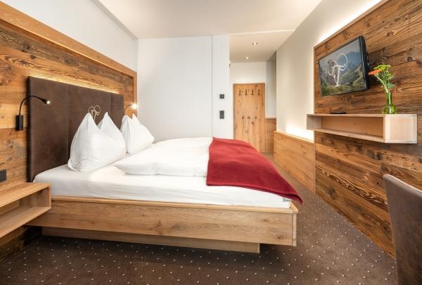 Double room Dorfplatz