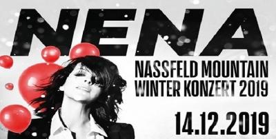Winterkonzert mit NENA
