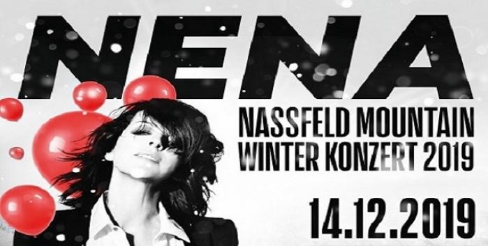 Winterconcert with NENA